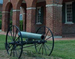 Cannon in Fairfax, VA county