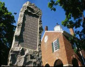 History of Fairfax, VA