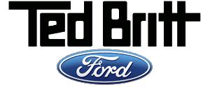 Ted Britt Logo