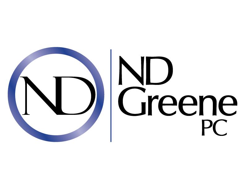 NDG Law Logo